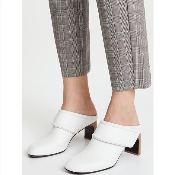 5d08e1883a753 rag & bone Shoes   Rag Bone Elliot Mid Heel Mules   Poshmark